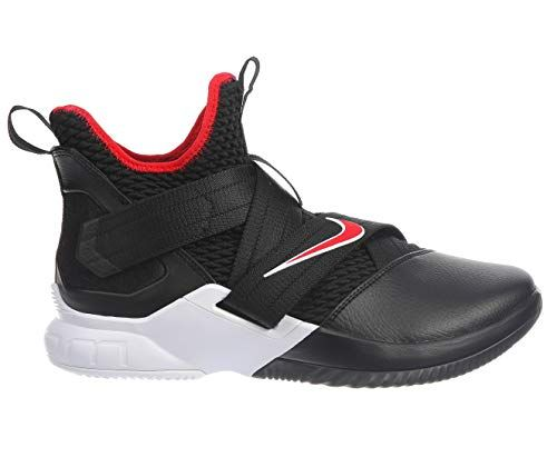 a2a42287c5f NIKE Men s Zoom Lebron Soldier XII Basketball Shoes (7.5 ...