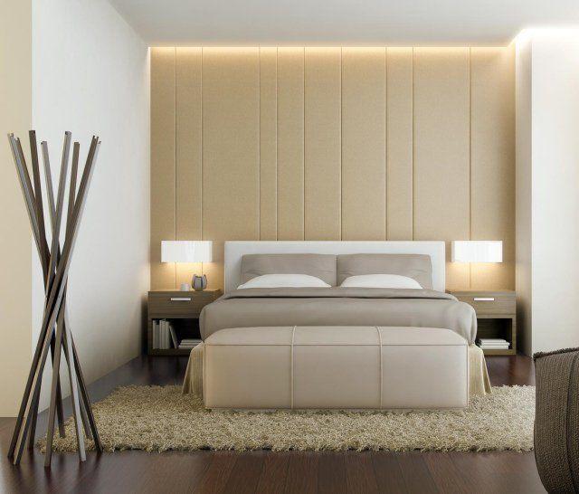 Chambre zen - quels couleurs, meubles et décoration choisir ...