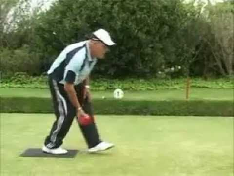 Common Faults (lawn bowls) - YouTube