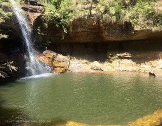 Five best swimming holes in the Blue Mountains