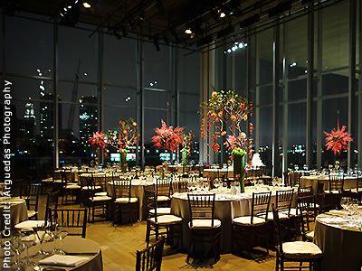 Institute of Contemporary Art - Boston Wedding Venues Waterfront Wedding 02210