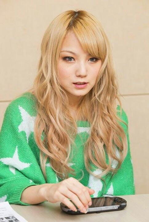 Mami Sasazaki Scandal Japanese Band Pinterest