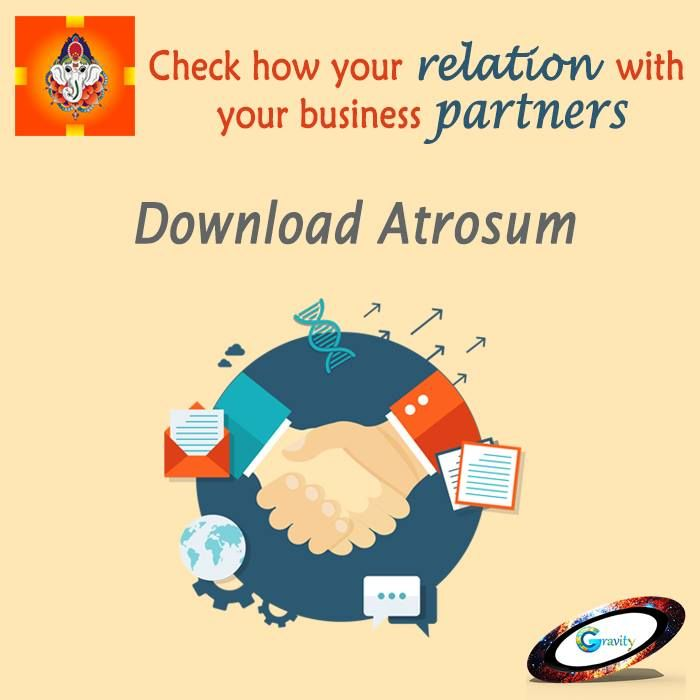 #Partner Compatibility from Astrosum will help you check how long and good your relation will be with your #business partner. Be one step ahead and see if you should go ahead or stop right now. #Astrology #horoscope #love #happy #prediction #fun