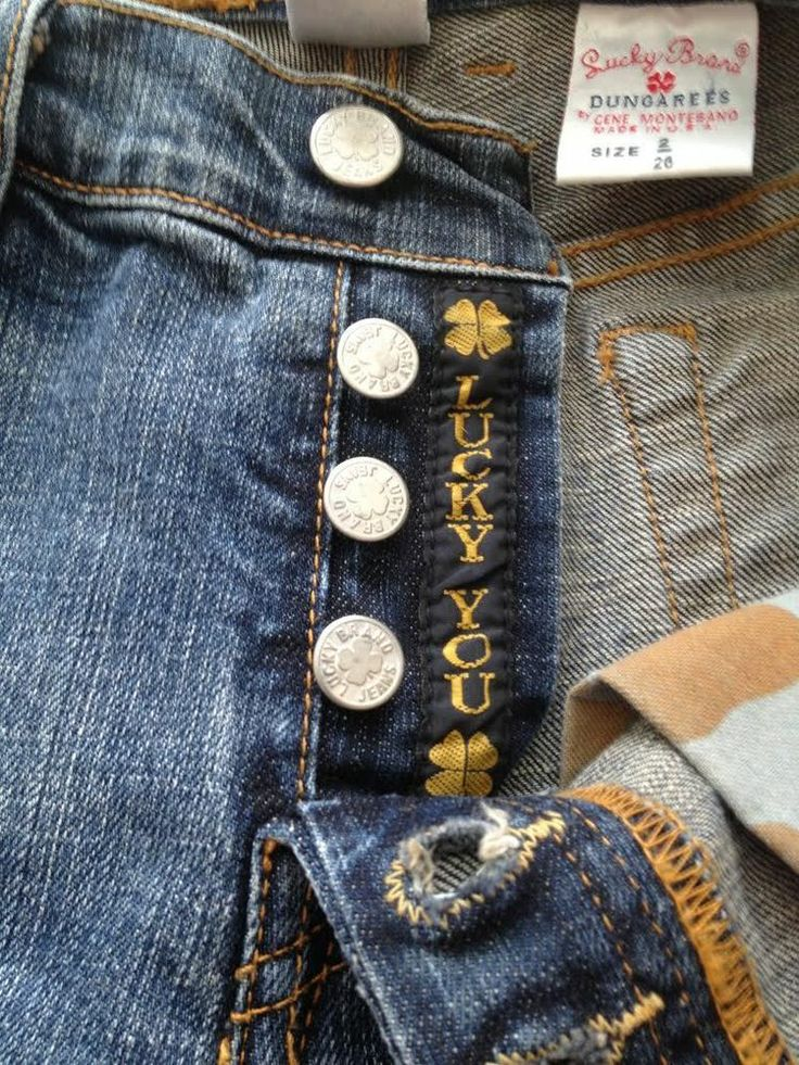 14 best images about Clothes on Pinterest | Button fly jeans ...