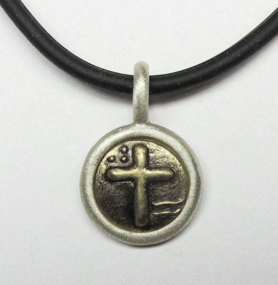 THE WAY/Through Him LifeLinks Jewelry Link by LifeLinksJewelry