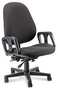 Big Ergonomic Chair