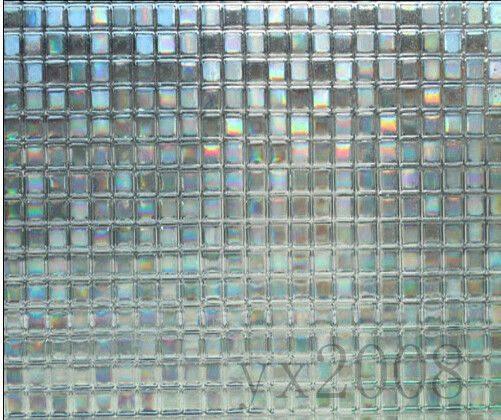 45*100cm Glass Window Film Decorative Home Decor 3D Laser Static Cling Film~08