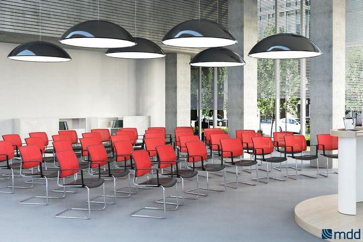 MDD Seating - Gaya