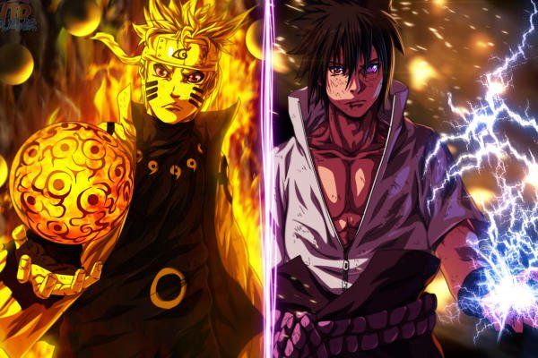 Naruto Hd Wallpapers 1080p 1920x1080 For Android 5 0 Wallpaper