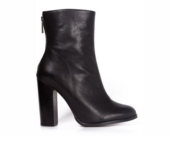 Vetus ankle booties | Lintervalle