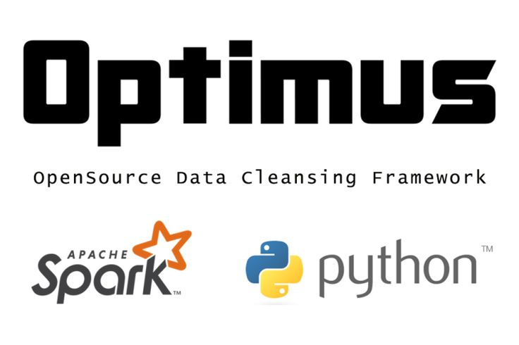 Data Cleansing with Apache Spark and Optimus - Data Science Central