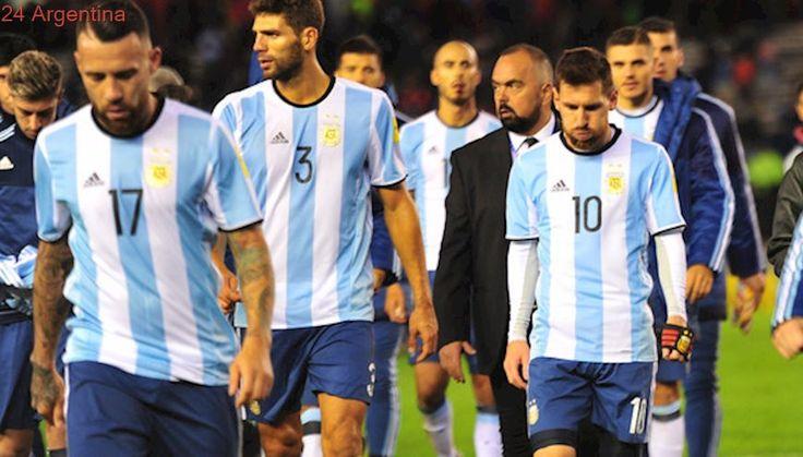 Argentina, afuera del podio en un ranking FIFA que toma mucha importancia