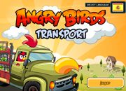 Angry Birds Transport | Fab juegos online gratis