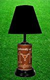 Texas Longhorns Table Lamps