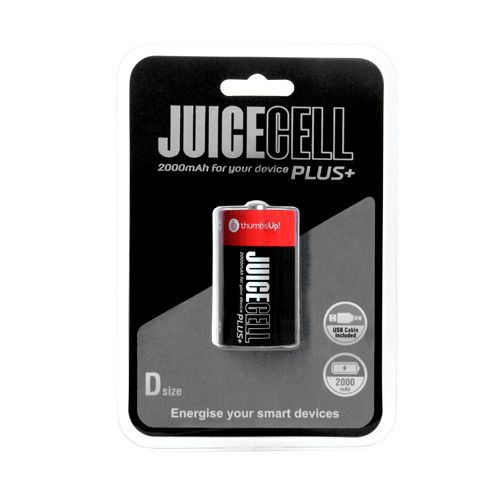 thumbsUp! UK : Juice Cell
