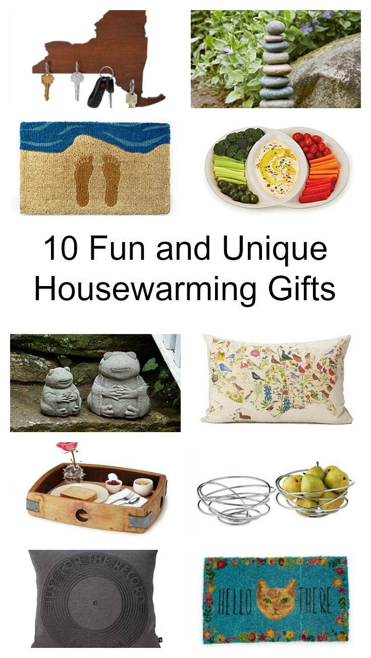 25 Best Ideas About Unique Housewarming Gifts On