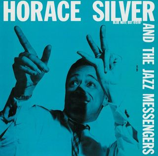 Beetle Blues: Horace Silver And The Jazz Messengers