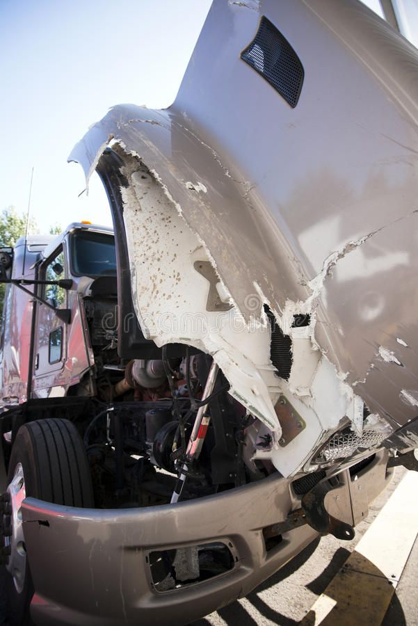 Pin On Commercial Truck Accidents
