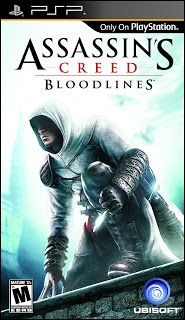 Assassin's Creed - Bloodlines PSP Iso Download