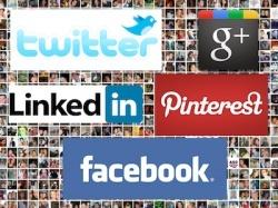 Facebook, Twitter, LinkedIn, Reddit, Digg, Google Plus+ Del.i.cious, Badoo, Ning, Tagged, Orkut, myLife, MySpace , Meetup, DeviantArt , LiveJournal , Flickr, Habbo, Viadeo, XING, Zooppa, Pinterest. Il numero dei social network non smette di crescere e c'è chi pensa che si arriverà a un punto di saturazione e, forse, di trasformazione radicale del fenomeno