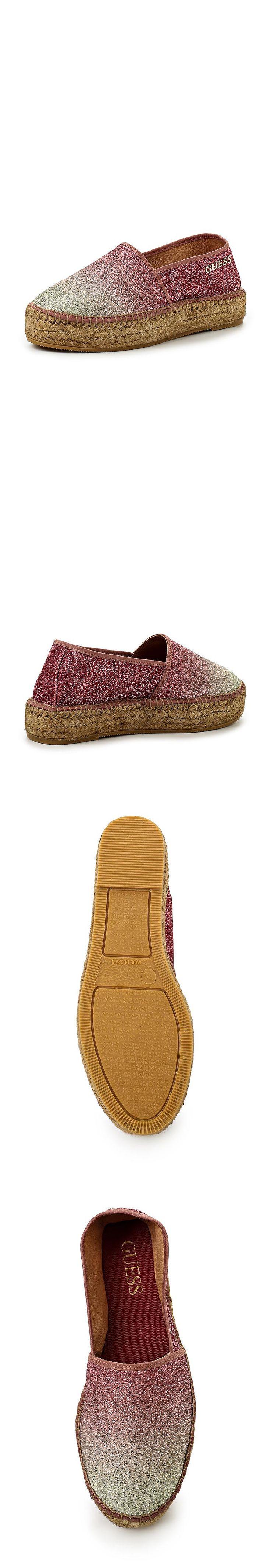 Женская обувь эспадрильи Guess за 10970.00 руб.
