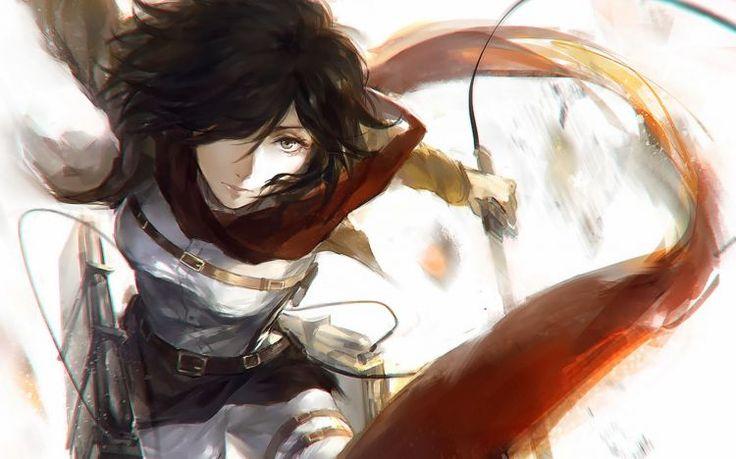 Fonds d'écran Manga > Fonds d'écran Shingeki No Kyoujin Wallpaper N°369465…