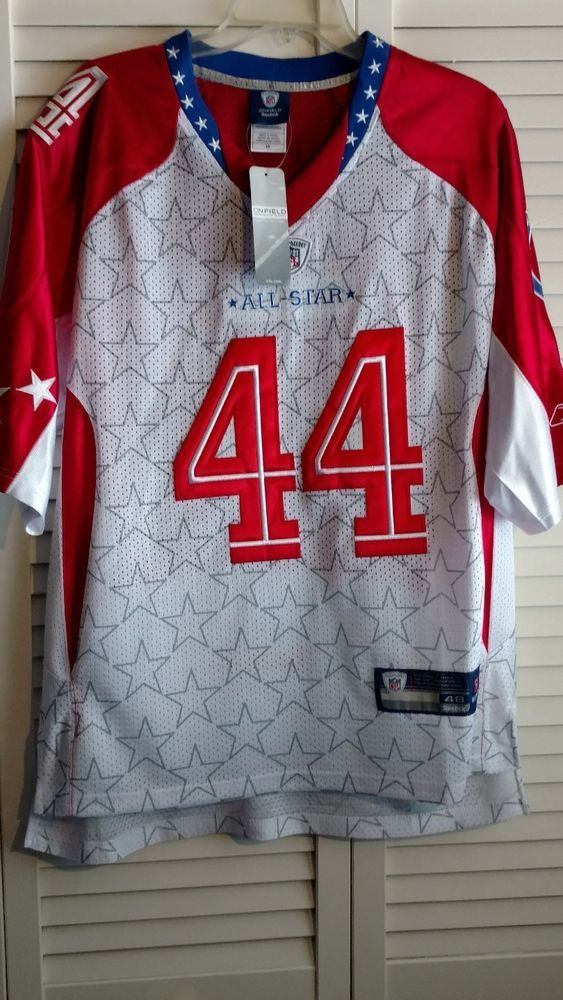 NFL Pro Bowl Jersey 2010 new with tags Indianapolis Colts Dallas Clark #IndianapolisColts