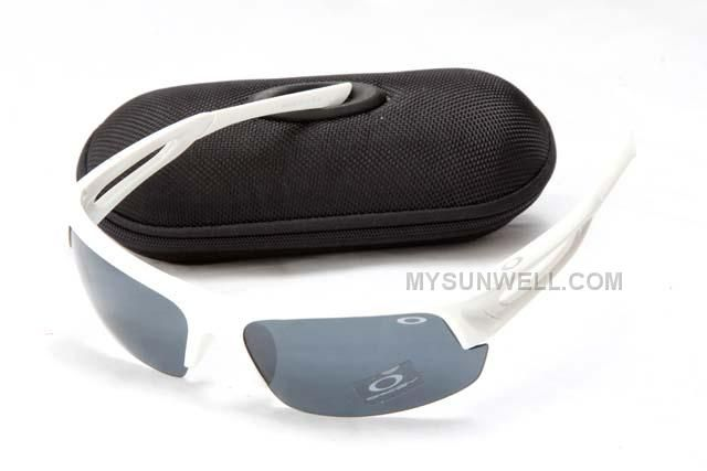 http://www.mysunwell.com/discount-oakley-special-edition-sunglass-1038-white-frame-black-lens-supply-cheap.html DISCOUNT OAKLEY SPECIAL EDITION SUNGLASS 1038 WHITE FRAME BLACK LENS SUPPLY CHEAP Only $25.00 , Free Shipping!