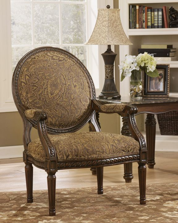 Accent chair to complete a traditional and stylish living room  Find more  at www. 17 Best images about Kimbrell s Accent Chairs on Pinterest