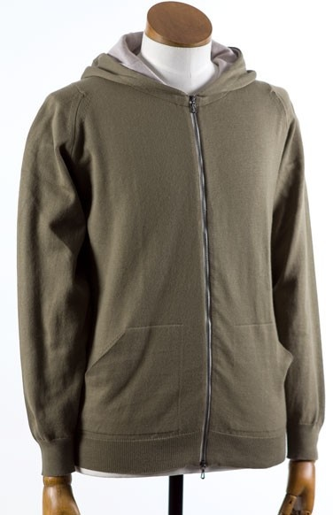 Men's SS12 Collection - Hulme Jacket - £175