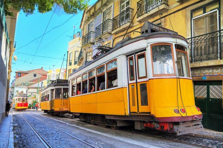 Bairro de Alfama, Lisboa. Foto: Teresa Perez Tours.