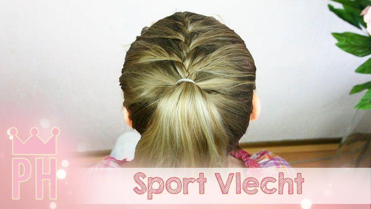 Sport Vlecht I Sport Kapsel