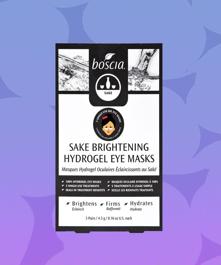 Got chronic eye bags? We all know that ain't cute. Click for new skincare treatments that will banish your tired eyes and help your skin look awake and energized, even when you don't feel like it!