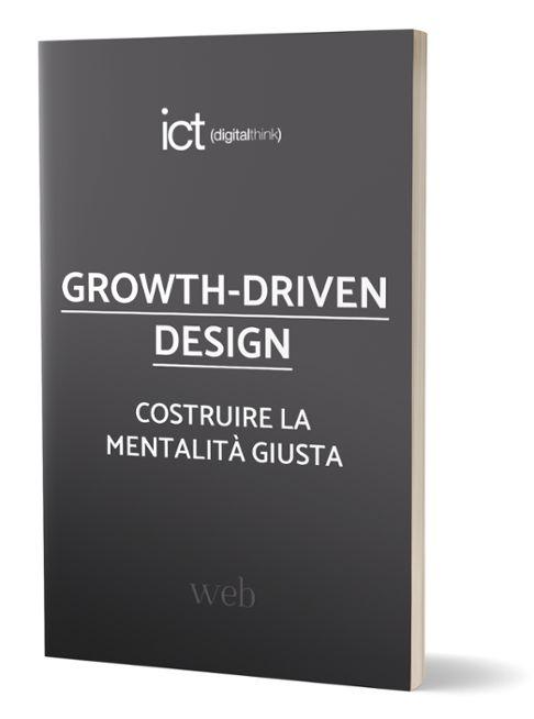 eBook: Growth-Driven Design, come costruire la giusta mentalità