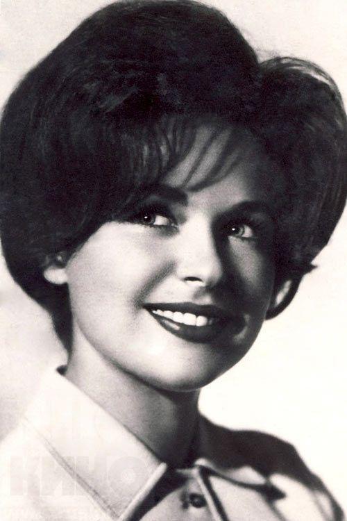 Топ-20 самых красивых советских актрис Наталья Фатеева