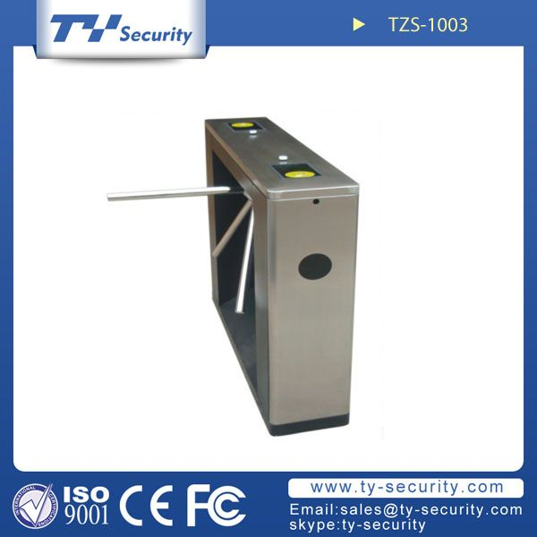 Box Type Tripod Turnstile TZS-1003