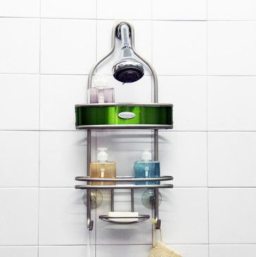 Samsonite Shower Caddy contemporary shower caddies  #Luxury #Spa #Robe #Plush #pamper #bath #towels