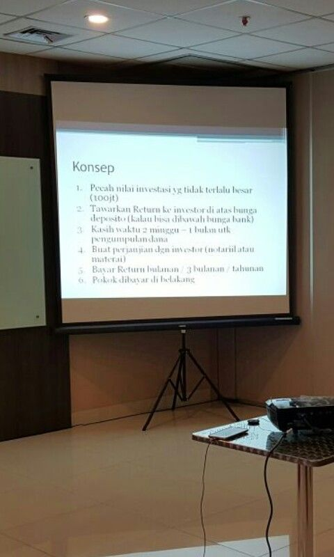 @budi_rachmat:  Sharing pengalaman nyata (bukan teori) 3 master teman kita, mengenai pen-DANA-an investasi mereka. Trims broo.... fb.me/4im5vfGv8  -- shared via UberSocial http://ubersocial.com