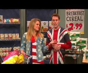 International Relations - Comedy : Video Clips From The Coolest One