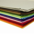 Tissue Paper in a range of styles and colours from Carrier Bag Shop