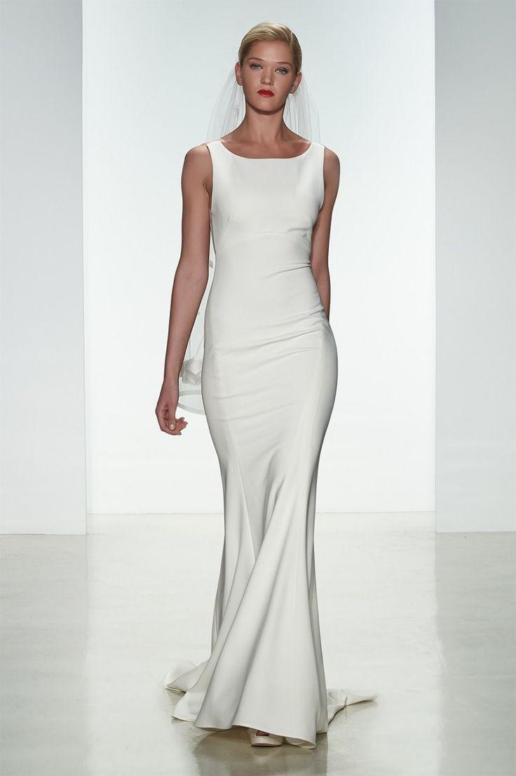 460 besten gowns Bilder auf Pinterest   Hochzeitskleider, Kleid ...