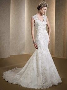 Ginza Wedding Gown - Kennith Winston Premiere - Style #LV83