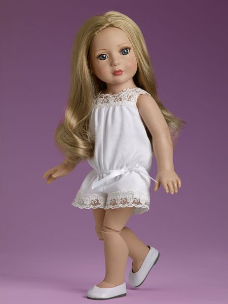 "Coming Soon! 18"" play dolls with articulated My Imagination dolls 