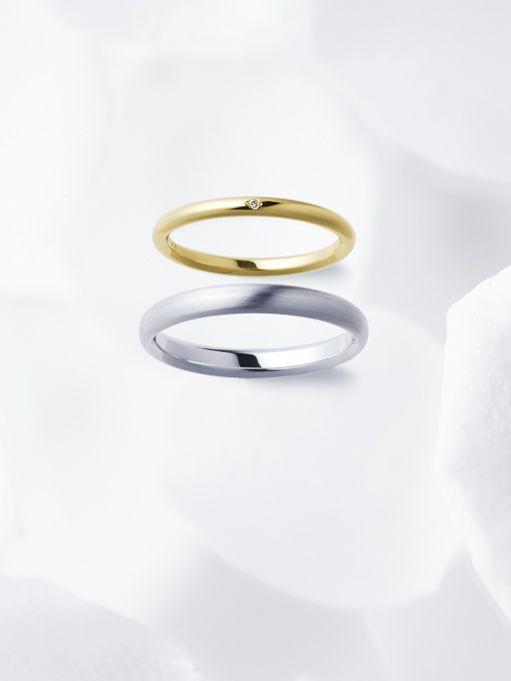 結婚指輪   NIWAKA BRIDAL   結婚指輪・婚約指輪   俄 NIWAKA