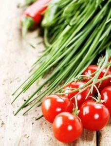 Tomatensaus, lekker vers en vijf keer anders