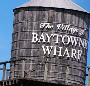 The Village of Baytowne Wharf   Sandestin Golf & Beach Resort   Miramar Beach, Florida