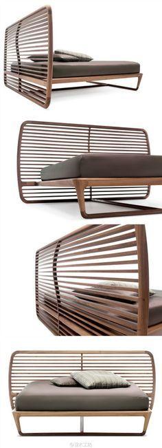 亚木工坊采集到家具设计