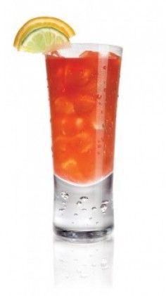 Ricetta Cocktail Campari Orange