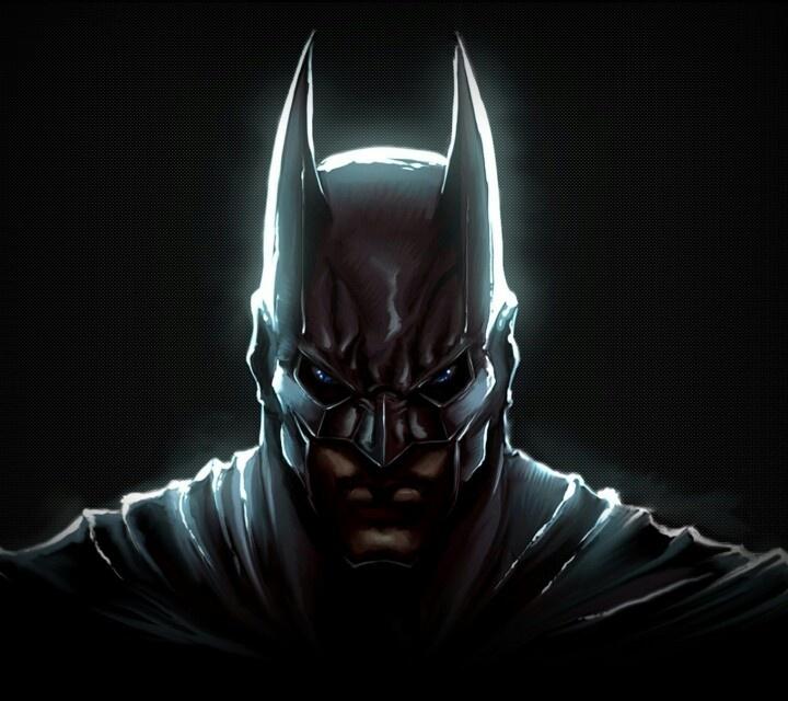 Batman | GOOD ~VS~ EVIL | Pinterest