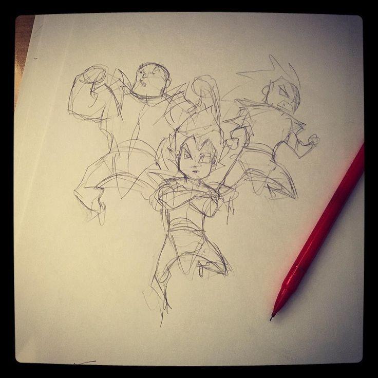The sayajin gang  #manga #marvel #dc #disney #basel #comic #capcom #anime #comicart #imagecomics #characterdesign #cartoon #nintendo #art #graffiti #games #ink #fitness #doodles #drawing #sketches #sketchbook #pencil #tattoos #illustration #cosplay #dragonballz #dragonballsuper #dragonball by angelonardoneannyd